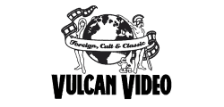 The 2016 Austin International Drag Festival is proudly sponsored by Vulcan Video