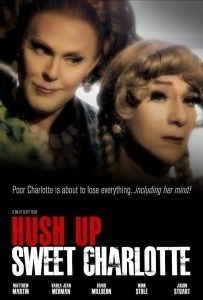 """The austin International Drag Festival is proudly featuring film showcase """"Hush Up Sweet Charlotte"""""""