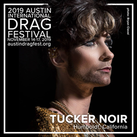 2019 HEADLINER TUCKER NOIR