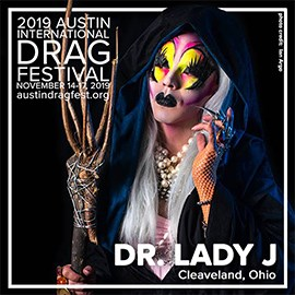 HEADLINER DR LADY J