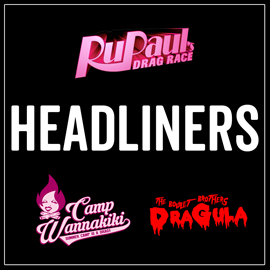 Link to Festival Headliners