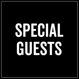 Links to Special Guests