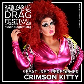 2019 FEATURED CRIMSON KITTY - 270