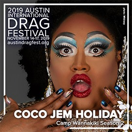 2019 HEADLINER COCO JEM HOLIDAY - 270