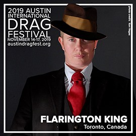 2019 HEADLINER FLARINGTON KING 270