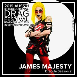 2019 HEADLINER JAMES MAJESTY - 270