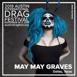 2019 HEADLINER MAY MAY GRAVES - 270