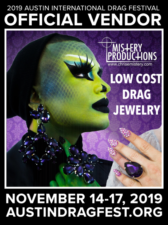 2019 VENDOR MISTERY PRODUCTIONS