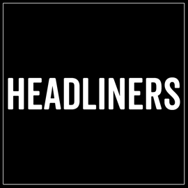 LINKS TO HEADLINERS